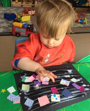 Photo - (c) Playhouse Day Nursery - Nurseries in Up Hatherley